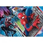 Clementoni-24497 Pièces XXL - Spider-Man