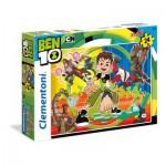 Clementoni-24498 Pièces XXL - Ben 10
