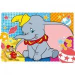 Clementoni-25461 Pièces XXL - Dumbo
