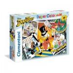 Clementoni-26432 Pièces XXL - Duck Tales