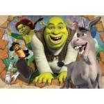 Clementoni-26945 Shrek