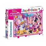 Clementoni-26975 Minnie