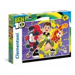 Clementoni-26978 Ben 10