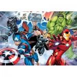 Clementoni-26979 Avengers
