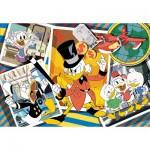 Clementoni-27083 Disney Duck Tales