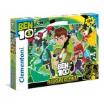 Clementoni-27089 Ben 10