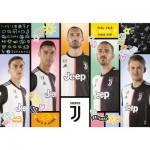 Clementoni-27132 Juventus