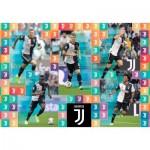Clementoni-27133 Juventus
