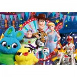 Clementoni-28515 Pièces XXL - Toy Story 4