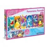 Clementoni-29750 Disney Princess