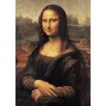 Clementoni-30363 Mona Lisa