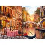 Clementoni-31668 Venise
