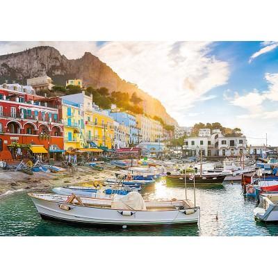 Clementoni-31678 Capri
