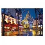 Clementoni-31999 Paris Montmartre