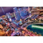 Clementoni-32555 Las Vegas, Nevada, USA