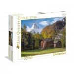 Clementoni-32561 Mont Cervin
