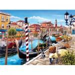 Clementoni-35026 Venise