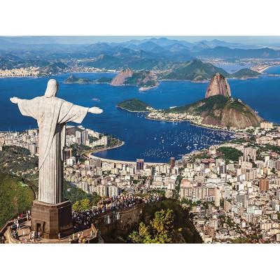 Clementoni-35032 Rio de Janeiro