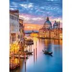 Clementoni-35056 Venise Brillante