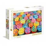 Clementoni-35057 Cupcakes