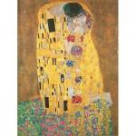 Clementoni-35060 Gustave Klimt - Le Baiser