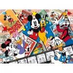 Clementoni-35061 Mickey
