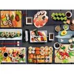 Clementoni-35064 Sushi