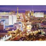 Clementoni-36510 Las Vegas