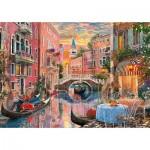 Clementoni-36524 Venise