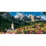 Clementoni-38007 Italie, Les Dolomites