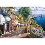 Clementoni-39257 Italie, Capri