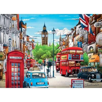 Clementoni-39339 Londres