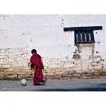 Clementoni-39355 Jeune Moine Bouddhiste