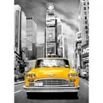 Clementoni-39398 Effet Métallique - New York