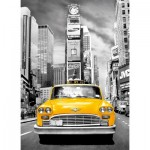 Clementoni-39398 Platinum Collection: New York