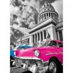 Clementoni-39400 Platinum Collection: Cuba