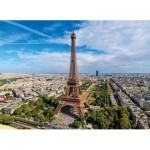 Clementoni-39402 Virtual Reality - Paris