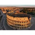 Clementoni-39403 Virtual Reality - Rome