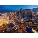 Clementoni-39404 Virtual Reality - Las Vegas