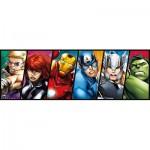 Clementoni-39442 Marvel Avengers