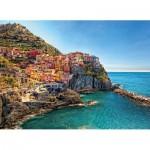 Clementoni-39452 Manarola Cinque Terre Italie
