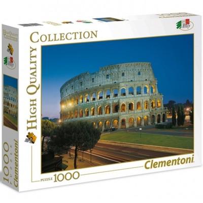 Clementoni-39457 Colisée, Rome