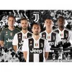 Clementoni-39474 Juventus
