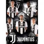 Clementoni-39475 Juventus