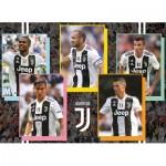 Clementoni-39476 Juventus