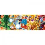 Clementoni-39486 Dragon Ball