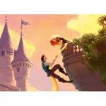Clementoni-39490 Disney - Raiponce