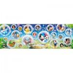 Clementoni-39515 Disney Classic