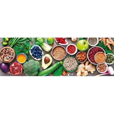 Clementoni-39518 Healthy Veggie