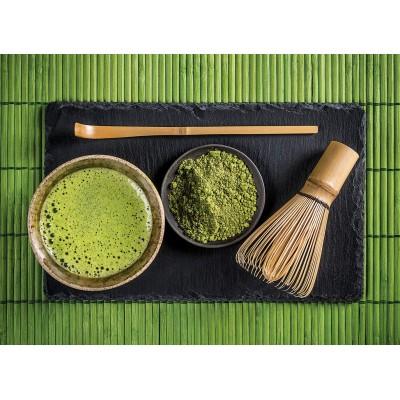 Clementoni-39522 Matcha Tea